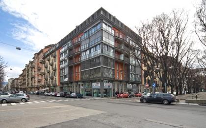 Torino - Corso Matteotti 61